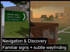 Results: Navigation & Discovery