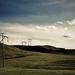 powerlines and valleyways