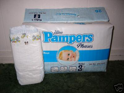 Shop for Pampers Diapers in Diapers. Buy products such as Pampers Swaddlers Diapers (Choose Size and Count) at Walmart and save.