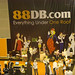 The 88DB.com stage