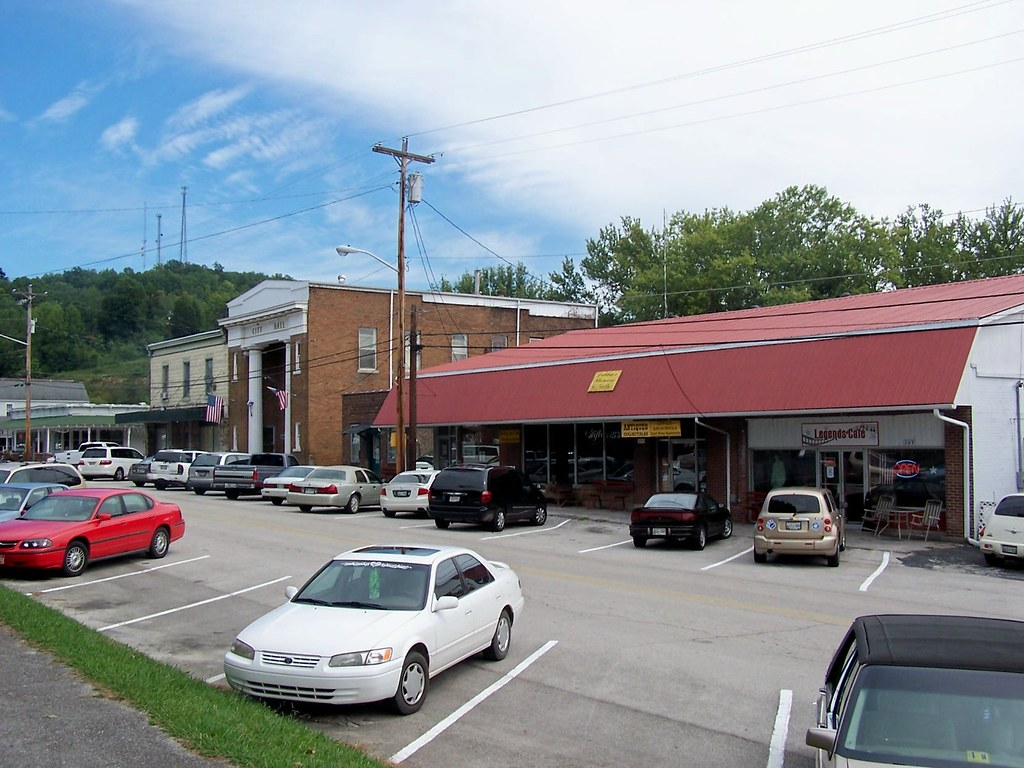 beautiful downtown wartburg tennessee wartburg is the