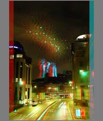 Fireworks by Dan (aka firrs)