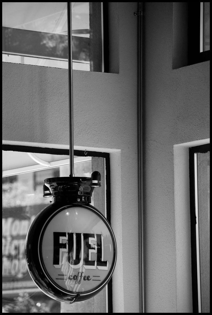 Fuel Coffee Seattle Wa Shawn Flickr