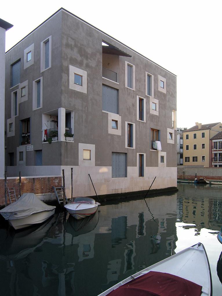 Venetian Villas New Smyrna Beach Fl