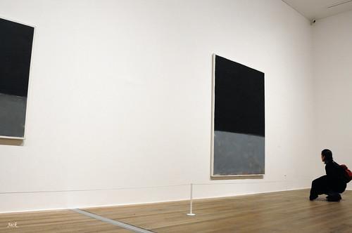 Rothko London 2008
