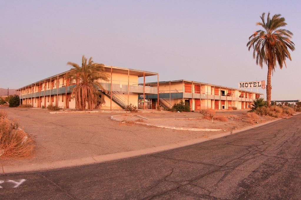 Sea Shore Motel Myrtle Beach