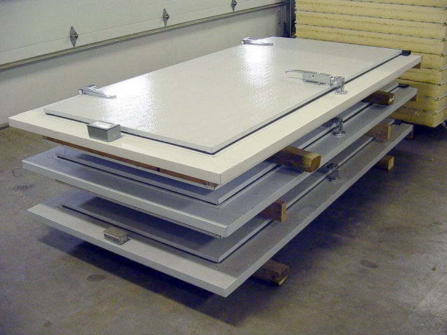 ... Replacement New \u0026 Used Walk-In Cooler / Freezer Doors For Sale | by Barr & Replacement New \u0026 Used Walk-In Cooler / Freezer Doors For \u2026 | Flickr