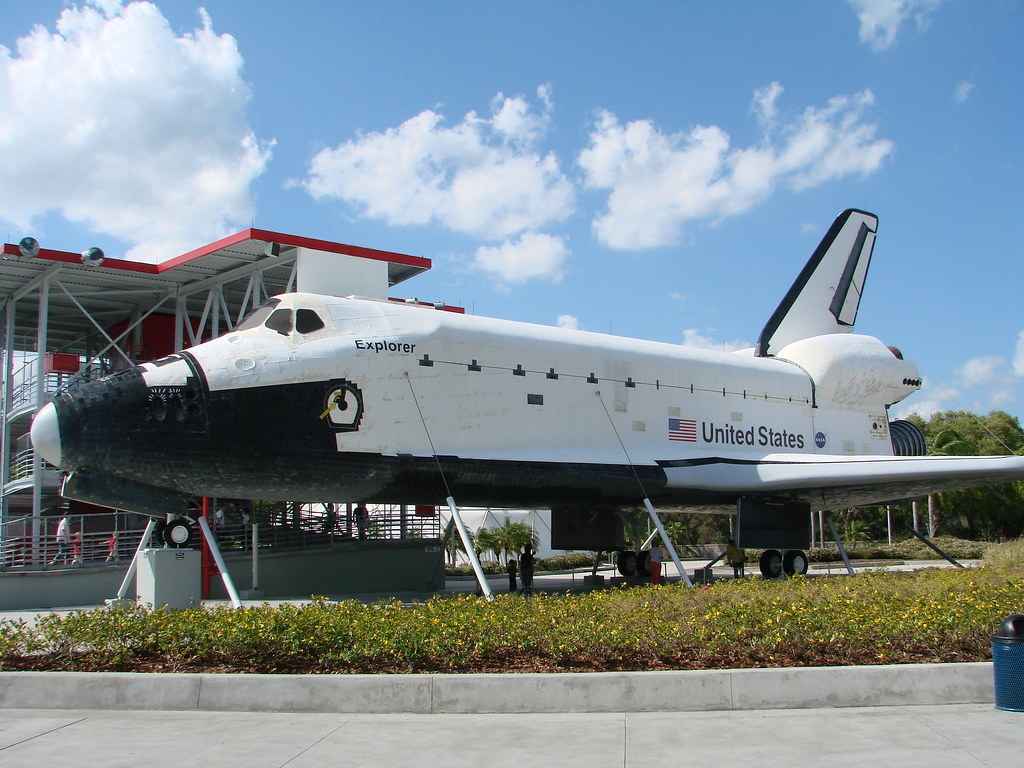 space shuttle explorer is real - photo #48