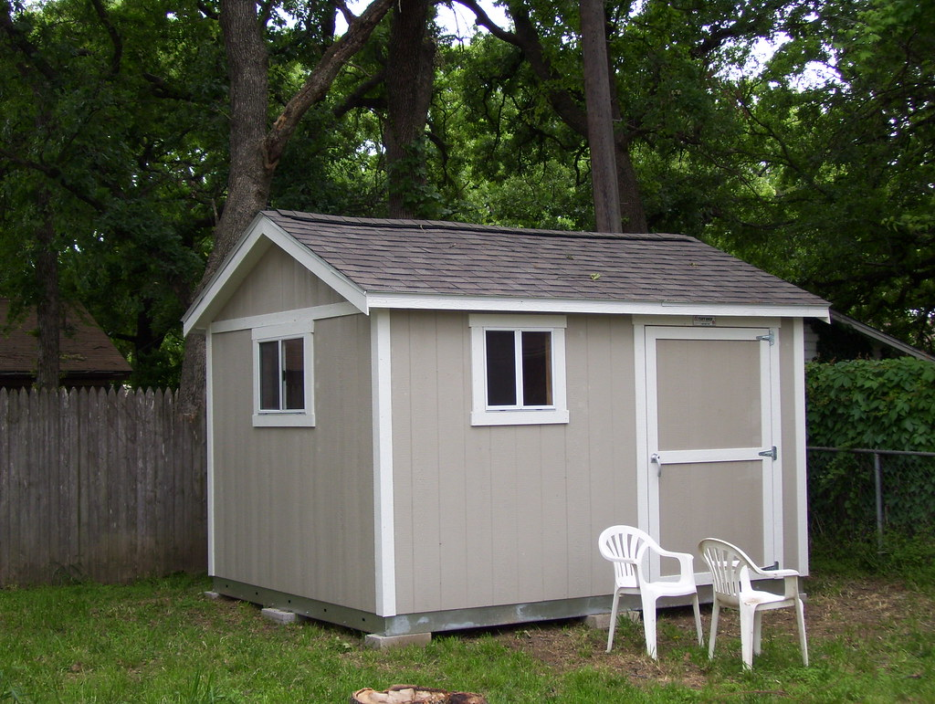 shed roof diagram tuff shed 002 | the roof sags at the east end. | txlucky1 ...