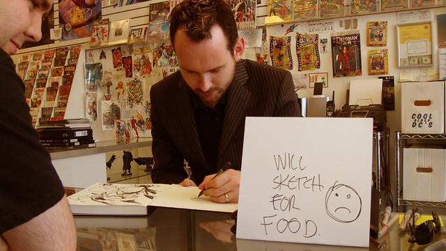 Treasure Island Comics Buying Comica