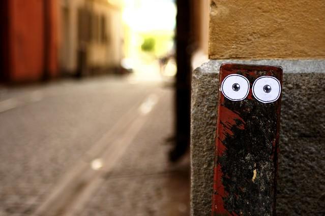 Eyes 2648