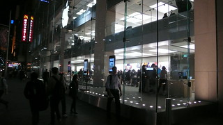 Apple Store, Sydney | by cityofsound