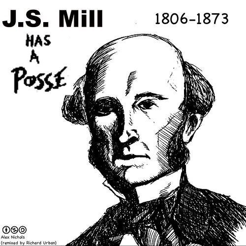 john mill on free speech John stuart mill rests his argument against censorship on two plausible premises   mill laid out his argument for freedom of expression in the second section of.