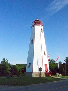 Port Burwell Lighthouses (Port Burwell, Ontario, Canada) | by cseeman