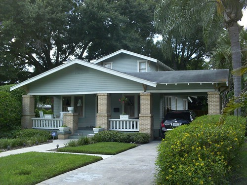 Tampa Airplane Bungalow Flickr Photo Sharing