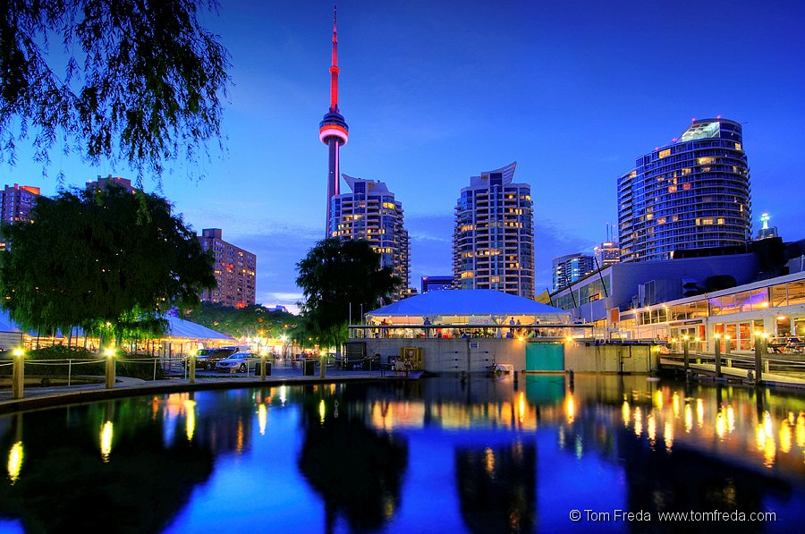 Image result for toronto harbourfront