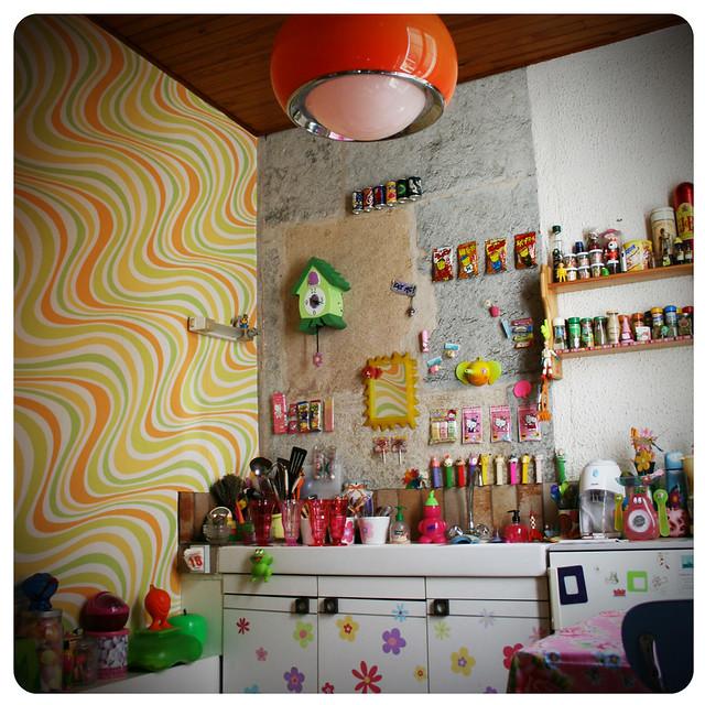 Ma petite cuisine 2 abracadabulle flickr - Ma petite cuisine by audrey ...