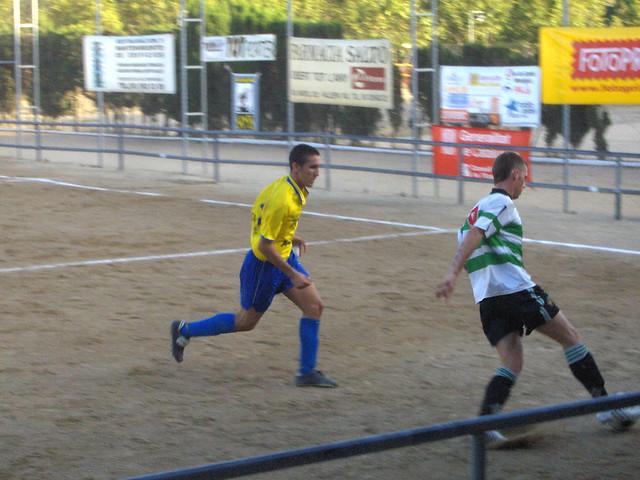 u.e. sants - u.e. castelldefels (30/08/2008)