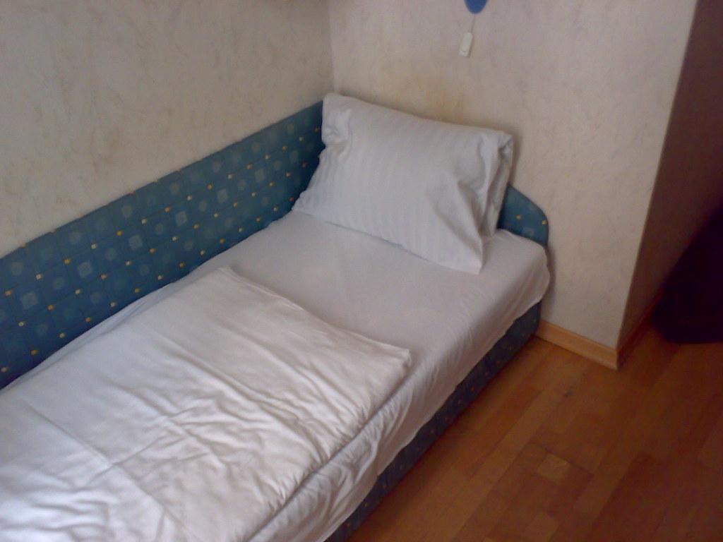 Pension Oder Hotel Mit   Zimmer Gardasee