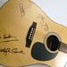 The Eagles Signed Guitar