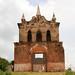 Chiesa in rovina