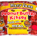 Mary Jane Peanut Butter Chews