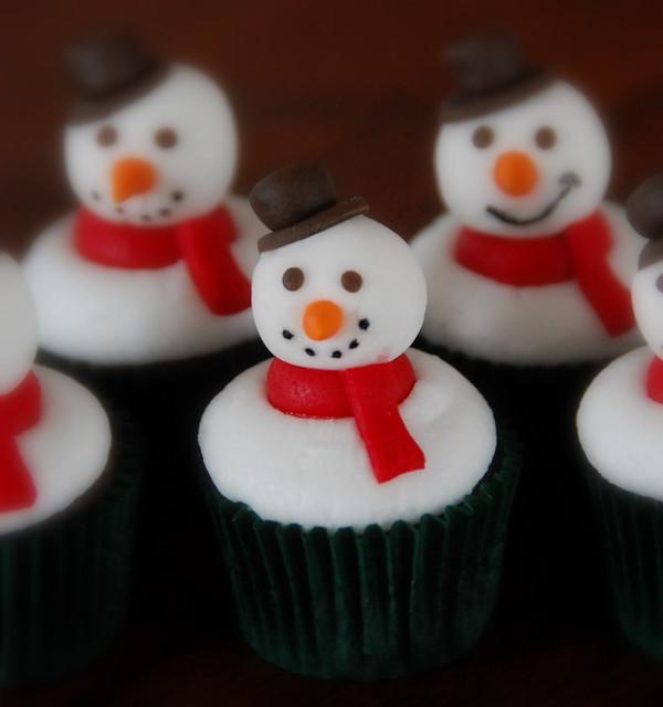 Snowman Cake Pan