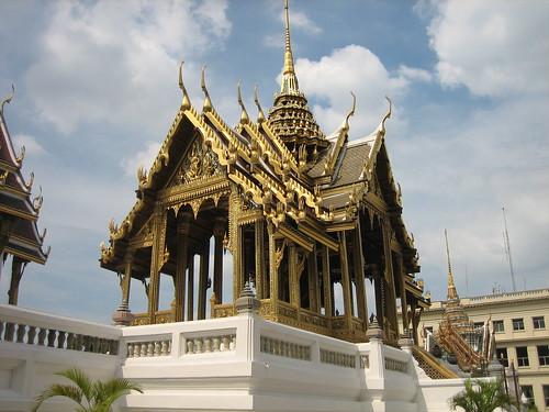 GP: Aphorn Phimok Prasat Pavilion  Matt Crampton  Flickr