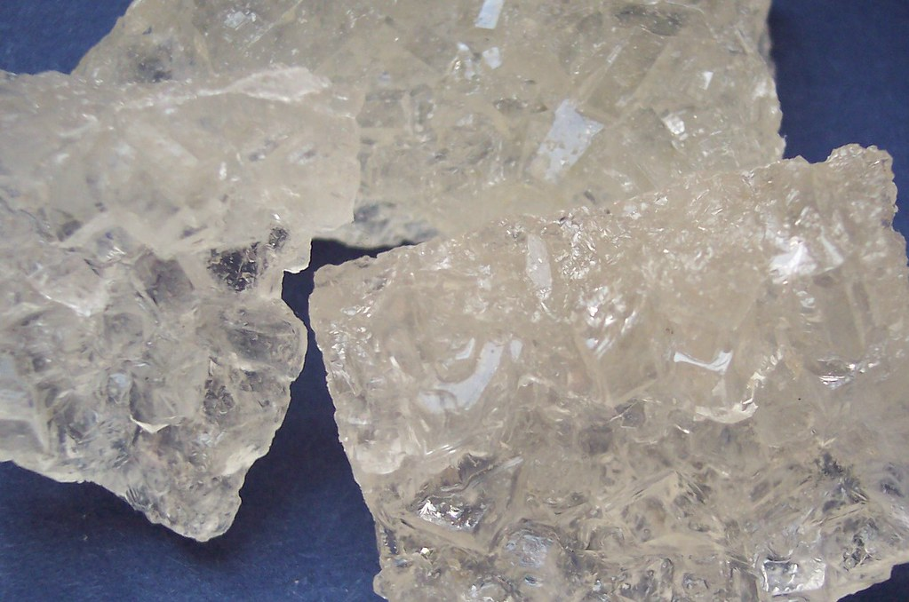 Nabat Sugar Crystals Sugar Crystals Made In The Persian
