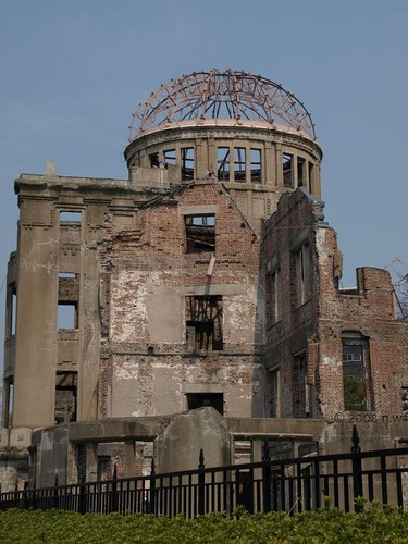 Atomic Bomb Dome | by tanabata2000