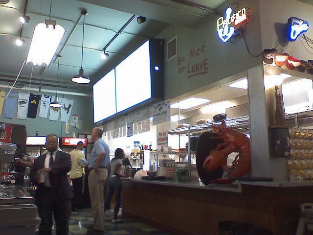Cafe Little Rock Ar