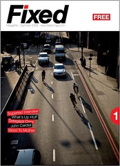 Fixed-mag issue 1 | by Fixedgearlondon / Fixed Magazine