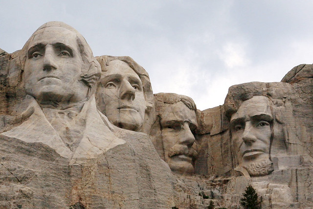 famous us presidents happy 4th of july the
