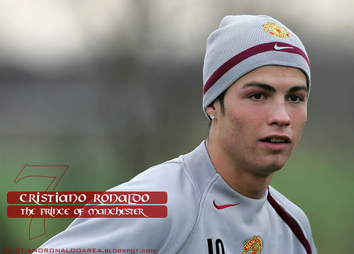 cristiano-ronaldo-wallpaper | by salih_1989