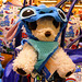Dog clothes - Stitch