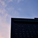 sky : September 14 17:47 / shibuya, tokyo