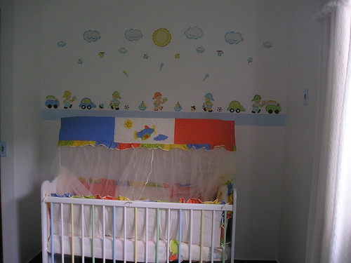 Decora??o de Quarto Infantil em MDF ou EVA Flickr - Photo Sharing!