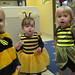 halloween bee hive