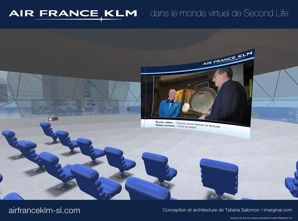 Air france klm rulling the skies
