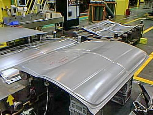 nummi08 nummi assembly plant tour fremont ca 2000 flickr. Black Bedroom Furniture Sets. Home Design Ideas