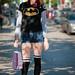 Toronto Street Fashion Koopa Bag
