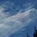 iridescent clouds 2