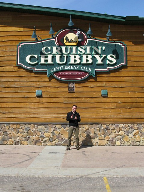 Chubbies wisconsin dells