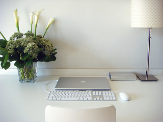 My Desk | by Laure Wayaffe