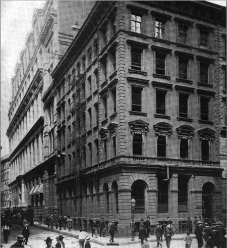 Chase Manhattan Bank 1887 September 12 1877 John