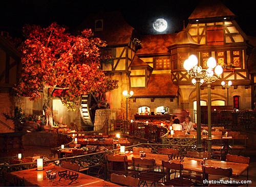 New Disney Restaurants