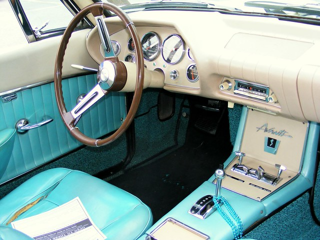 avanti interior the studebaker avanti interior jayme