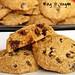 Happy Herbivore's Low Fat Chocolate Chip Cookies