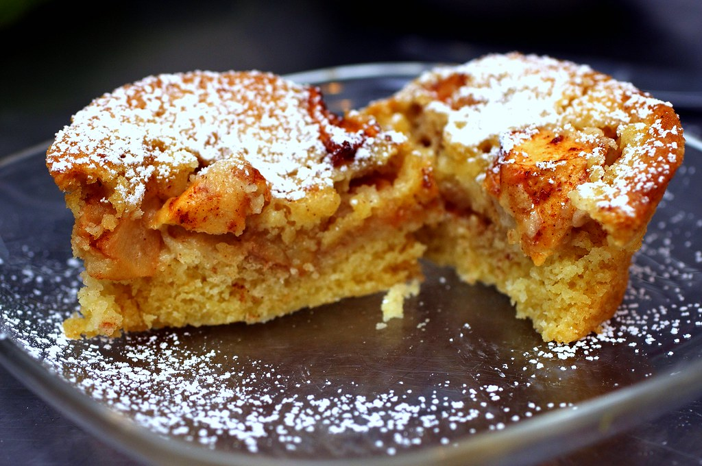 tasted, and approved of | Mom's Apple Cake on ...