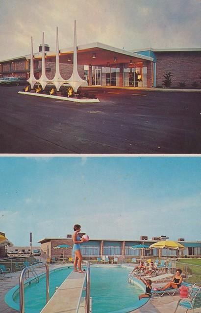 Kings Crown Motel Kokomo Indiana Flickr Photo Sharing